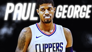 """Paul George Mix ft. Blueface """"BUSSDOWN"""" (CLIPPERS HYPE)"""