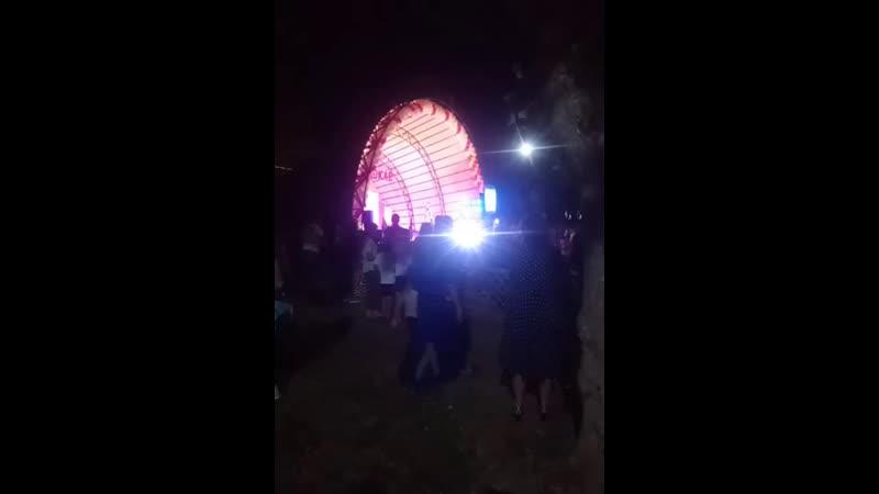 Тамирлан Юренко - Live