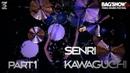 Senri Kawaguchi - Bag'Show 2018 - part 1