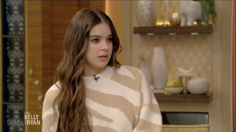 Hailee Steinfeld on Playing Emily Dickinson