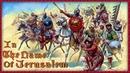Mount Blade Warband Mod: In The Name Of Jerusalem (Грёбаная подагра)9