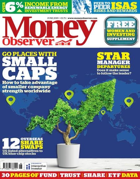 Money Observer 06.2019
