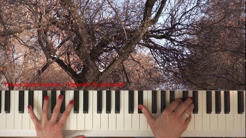 SECRET GARDEN Song Рольф Ловланд На Пианино Песня таинственного сада Фортепиано Красивая мелодия