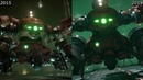 Как изменилась Final Fantasy VII Remake за последние четыре года - появилось сравнений старой и новых демонстраций