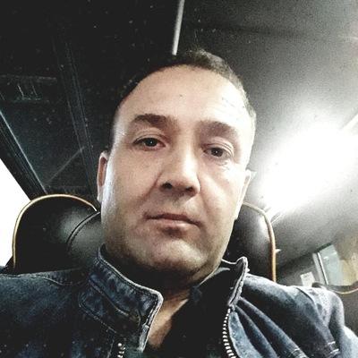Марат Мукимов