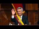 """12.04.2019 Operácia """"Judáš"""" - Ekvádorský prezident Lénin Moreno predal Juliana Assangea za viac ako"""