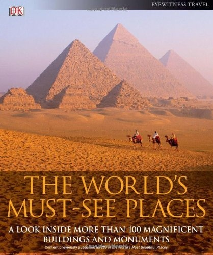 DK Publishing] The World's Must-See Places  A Loo