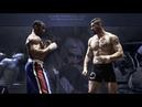 Boyka vs Iceman Chamber - Undisputed 2