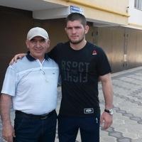 Ахмед Амирбеков