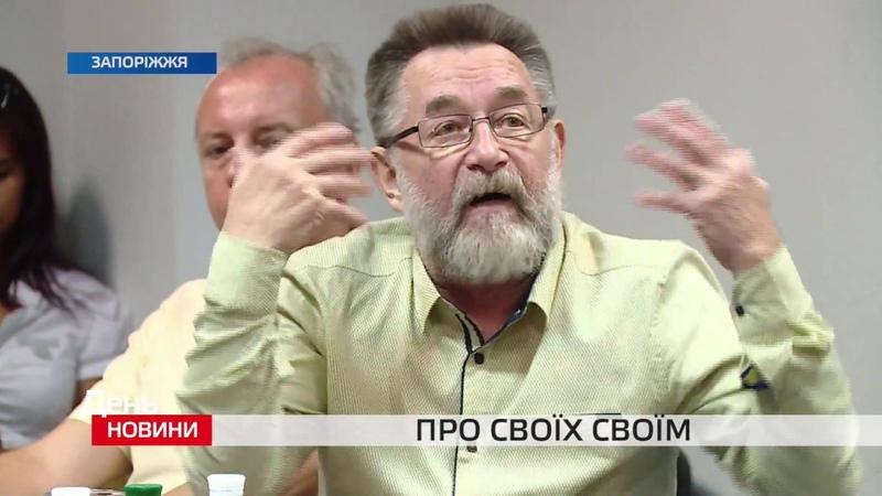 Малі батьківщини великих українців