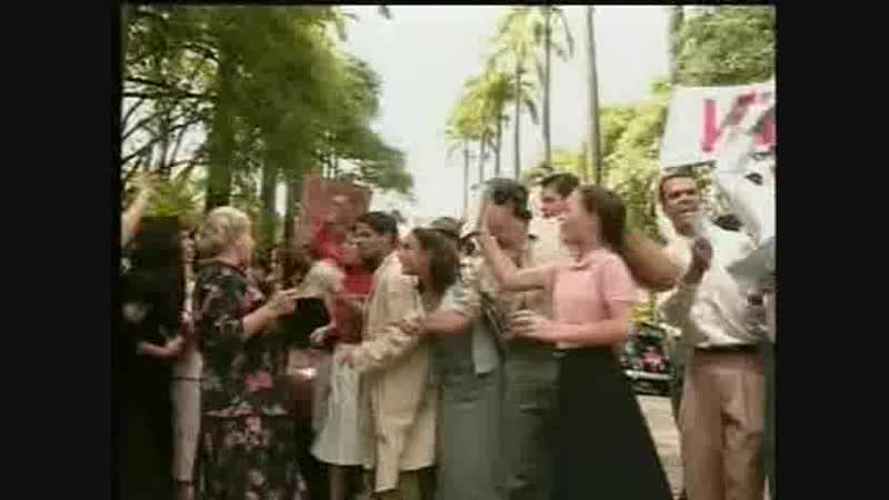 Хилда Урагана-епизод 25