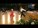 IDSF European Latin 2009 Final