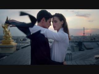 MON PARIS - Yves Saint Laurent