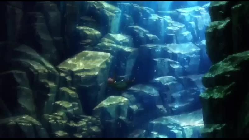 Hatore Chise Mahou Tsukai no Yome клип AMV