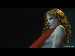 Jessica chastain nude - salome (2013) hd 1080p web watch online