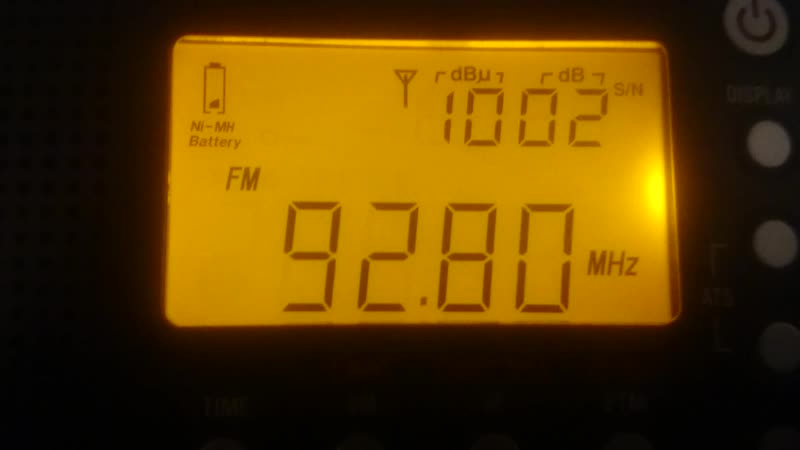 92 8 Iskelma Rex Kontiolahti ~191km