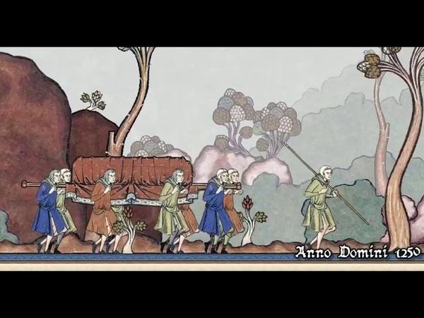 Coffin Dance Medieval Version