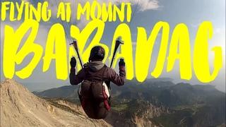 Paragliding at Mt. Babadağ (Ölüdeniz, Turkey) S02E13