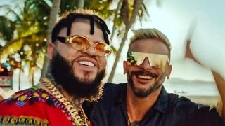 Top Latin Songs 2020 - Farruko, Karol G, Maluma, Nicky Jam, Rosalia, Lunay - Lo Mas Nuevo 2020