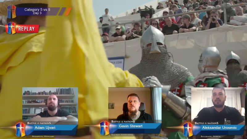 BotN Total Recall with Brad Schaive and Artem Berehovyi » Мир HD Tv - Смотреть онлайн в хорощем качестве