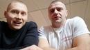 Интервью с рекордсменом по Народному и Русскому жиму Евгением Ворониным