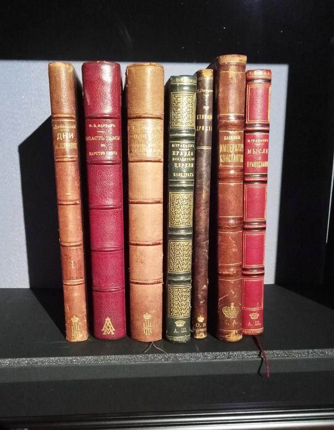 Чему научили меня старые книги