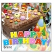 brent - Marieke's Birthday Song
