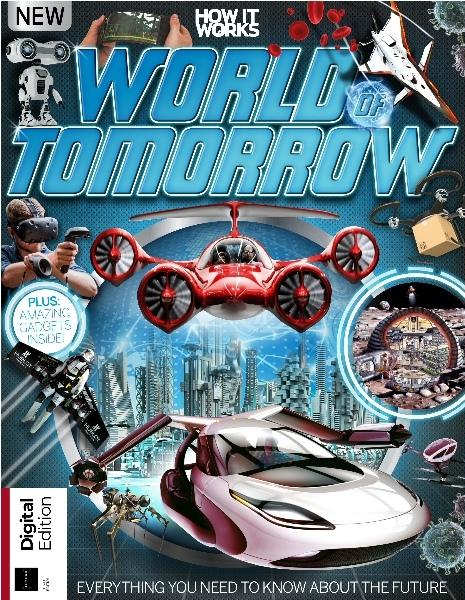 world of tomorrow 3ed