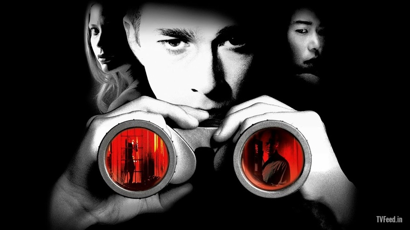 ПАРАНОЙЯ 2007 русский трейлер фильма на канале GoldDisk онлайн