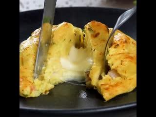 Подборка простых и вкусных горячих закусок из картофеля