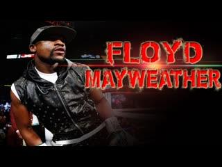 Floyd Mayweather Highlights - Legacy of TBE