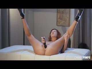 Scarlett Mae - Just Can Not Stop Masturbating [Solo]