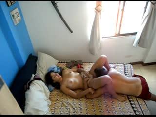 Indian desi couple mms