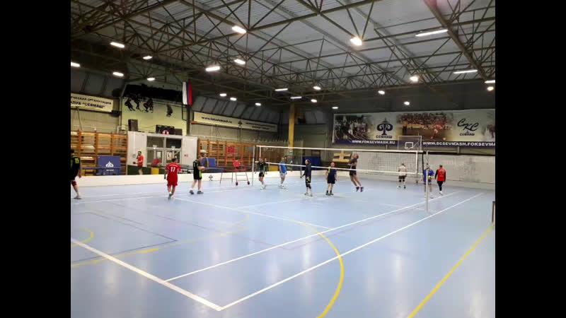 Время Волейбола Прямые трансляции г.Северодвинск.