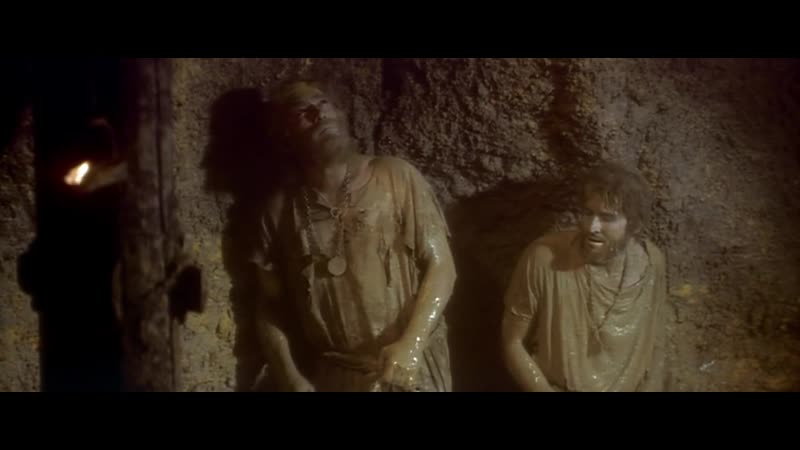 Варавва 1961 Barabbas