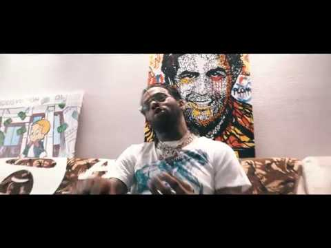 Danny Wolf Ft. Hoodrich Pablo Juan - Don't Want It (CHAOS CLUB Exclusive - Official Music Video)