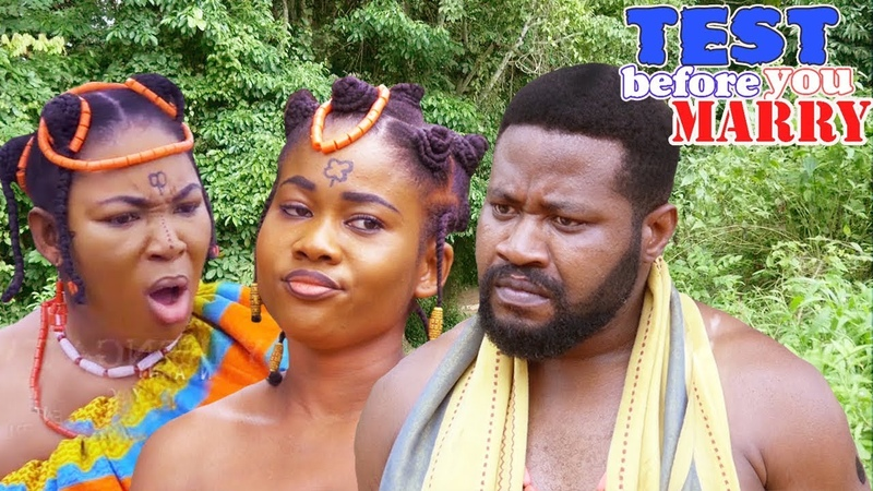 Test Before You Marry Season 3- Nigerian Movies 2019 Latest Nigerian Nollywood African Movies