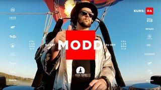 Modd - Live  Hot Baloon Air, Belarus