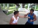 Betim Alimi vs Fitim Fetahi New Fight Scene
