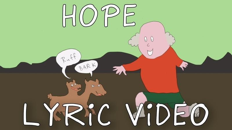 Tenacious D Post Apocalypto HOPE Lyric Video