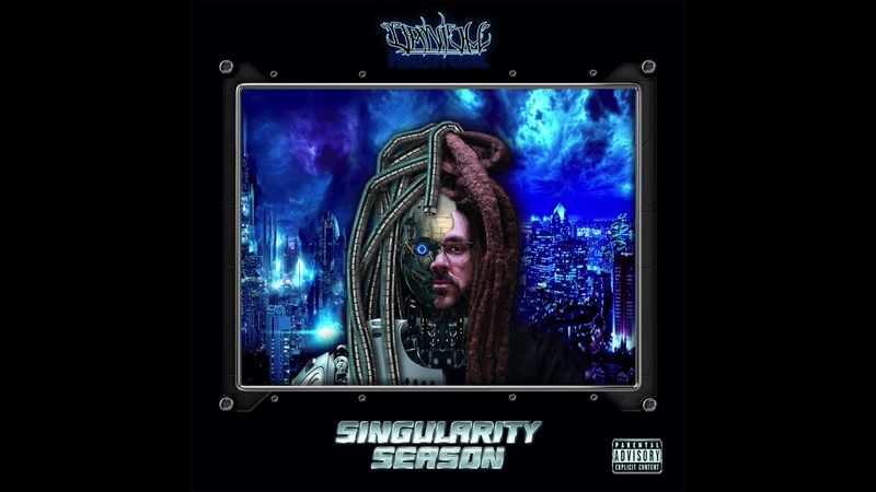 Banish Habitual - Singularity Season (Album)