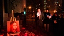 Митинг в защиту справедливости.Москва.31 октября 2015 г.