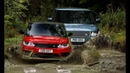 New Range Rover Vs RR Sport Autobiography - Both Luxury SUV - King Off-Road