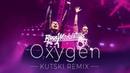 Bass Modulators - Oxygen (Kutski Remix) (Official Audio)