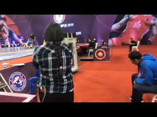 1/8 61 кг Александр Богомоев