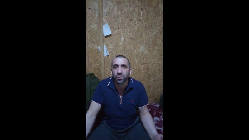 Муса Мамедов - Из СИЗО под подписку о невыезде - 7 августа 2019