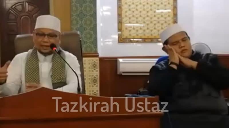 Ramai Yang Tak Tahu Kenapa Di Mekah Dan Madinah Azan Subuh 2 Kali Ustaz Badlishah Terbaru