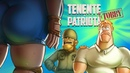 Tenente Patriota Tobby EP 1
