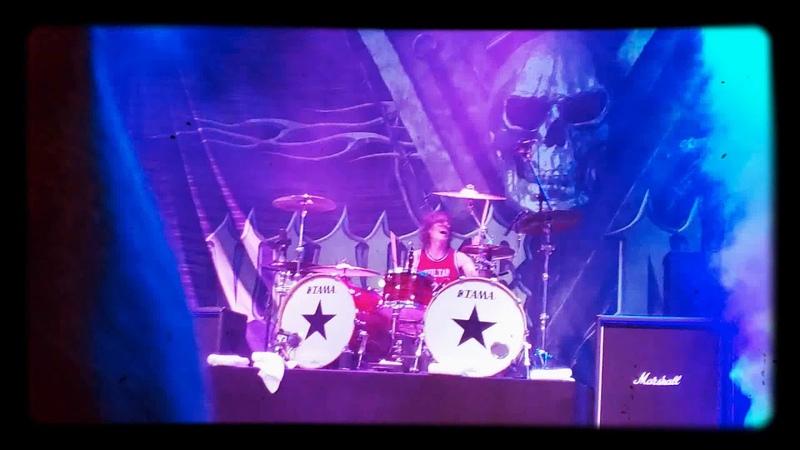 Vince Neil - Kickstart My Heart and Girls Girls Girls Downers Grove Oktoberfest 09/14/19