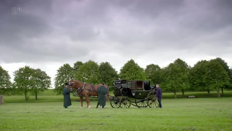 "Tony Robinson's History of Britain Season 1 Episode 3 The Georgians"" Channel 5 2020 UK ENG SUB ENG"